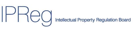 Intellectual Property Regulation Board