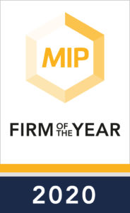 Patent Prosecution Firm of the Year, Ireland